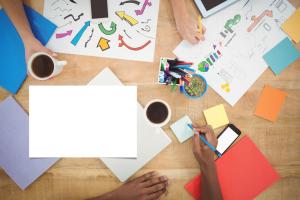 Разработка рекламной стратегии