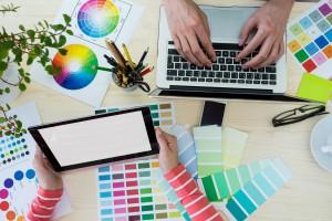 Современный web дизайн