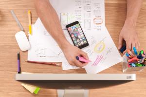 Создать дизайн сайтов