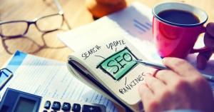 Услуги по поисковой оптимизации сайта