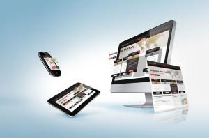Web студия